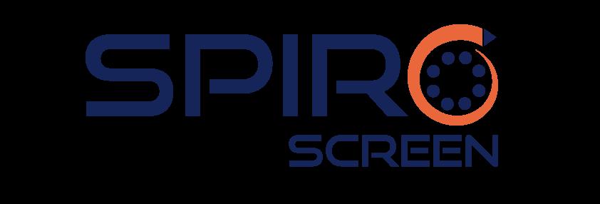 Spiroscreen